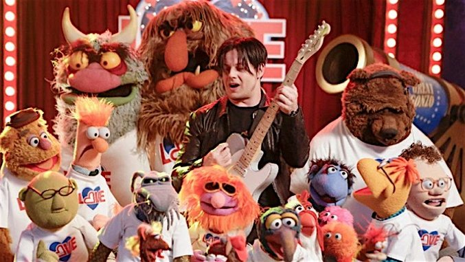 <i>Muppets</i> Most Branded: Failure and Success in the Reboot Season