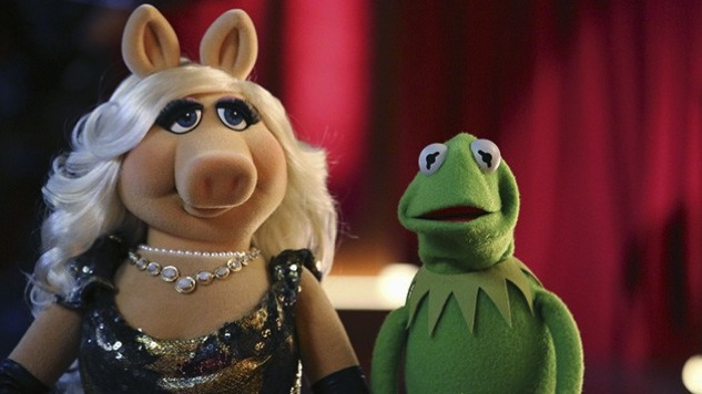 "<i>The Muppets</i> Review: ""The Ex-Factor"""