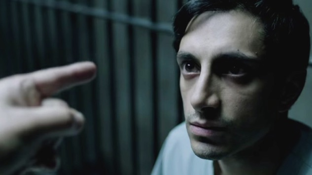 <i>The Night Of</i> Offers Hitchcockian Vibes for a Different Kind of Cop Show