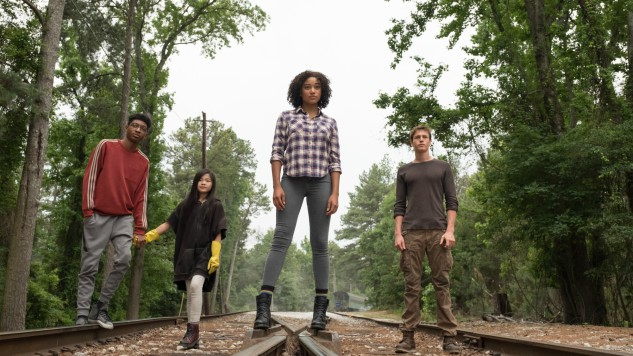 New Trailer Released For The Darkest Minds