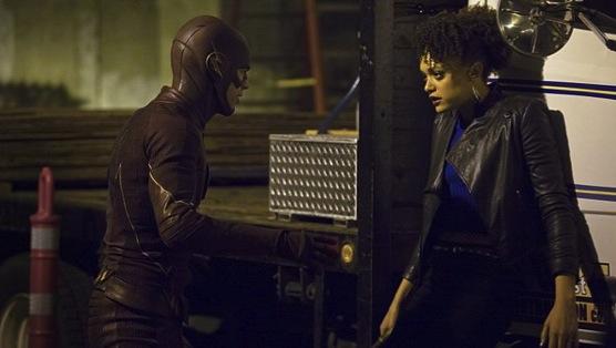 <i>The Flash</i> Review: &#8220;Crazy for You&#8221;