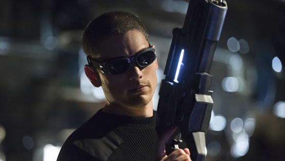 <i>The Flash</i>: &#8220;Going Rogue&#8221;