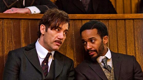 <i>The Knick</i> Review: &#8220;Crutchfield&#8221;