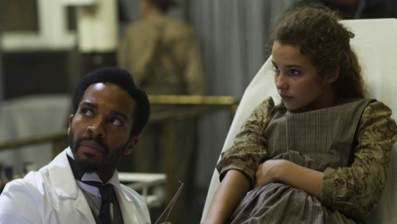 <i>The Knick</i> Review: &#8220;Start Calling Me Dad&#8221;