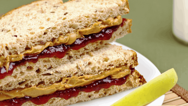 The Peanut Butter and Jelly Manifesto