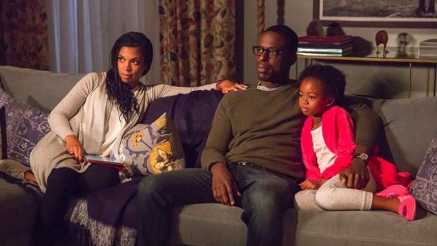The Big Three on <i>This Is Us</i>: Vices, Insecurities and the Family Hierarchy