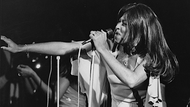 "Today in the Paste Vault: Tina Turner Calls Out Ike Onstage With ""Respect"""