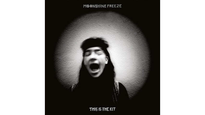 This Is The Kit: <i>Moonshine Freeze</i> Review