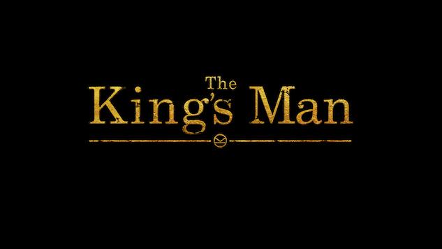 <i>Kingsman</i> Prequel Gets a Title, Release Set for 2020