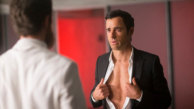 How <i>The Leftovers</i> Learned to Stop Worrying and Love the Bomb