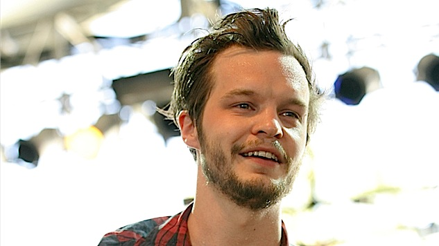 "Watch The Tallest Man on Earth Cover Joni Mitchell's ""Both Sides, Now"""