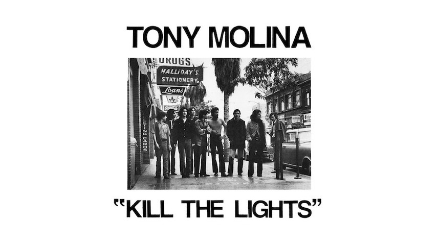 Tony Molina: <i>Kill The Lights</i> Review