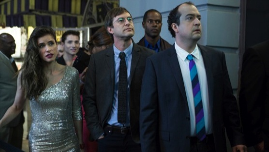 <i>Togetherness</i> Review: &#8220;Insanity&#8221;