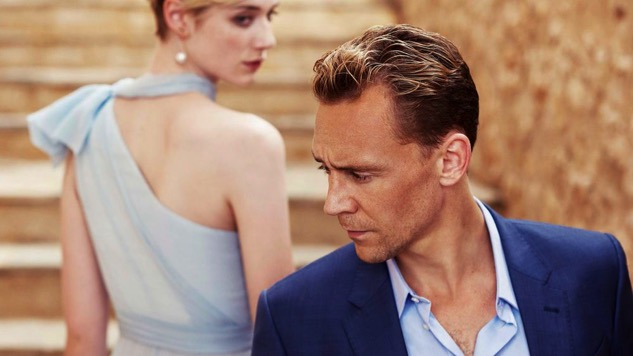 <i>The Night Manager</i> Proves Tom Hiddleston Should Be the Next James Bond
