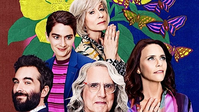 Exclusive: <i>Transparent</i> Creator Jill Soloway Reveals Pfefferman Playlist for Season 4