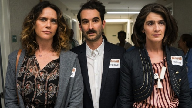 Jay Duplass, Gaby Hoffmann, and Amy Landecker Talk <i>Transparent</i> Season Three