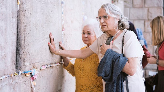 Why <i>Transparent</i>'s Season Four Journey Is About Way More Than Politics