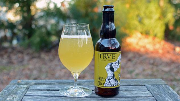 TRVE Life's Trade Review