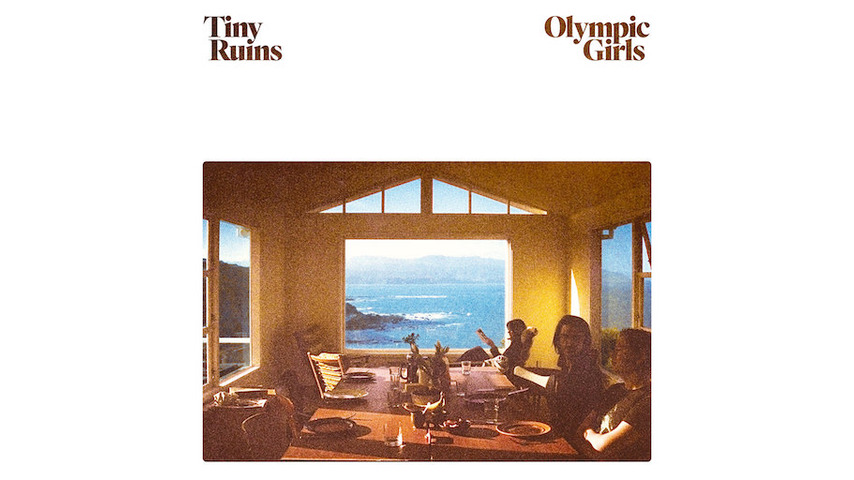 Tiny Ruins: <i>Olympic Girls</i> Review