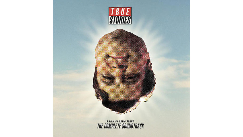 Various Artists True Stories A Film By David Byrne The Complete Soundtrack Review Paste