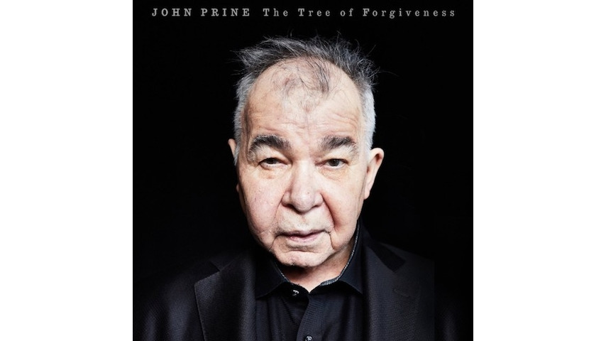 John Prine: <i>The Tree Of Forgiveness</i> Review