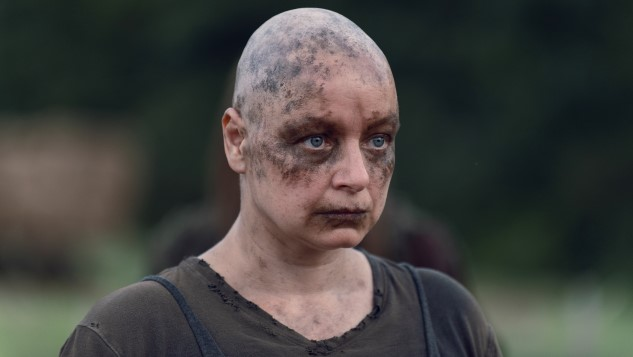 """<i>The Walking Dead</i> Review: """"Bounty"""""""
