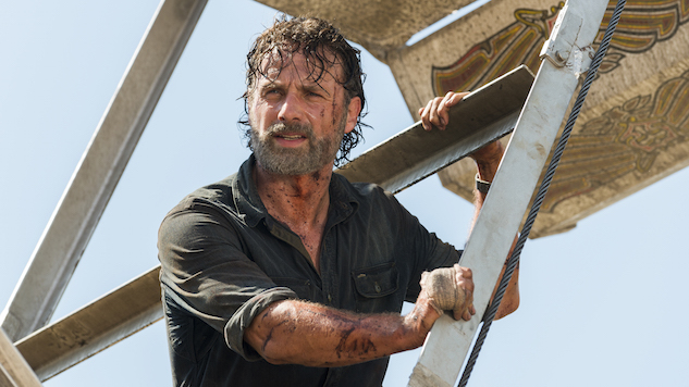 7 Questions <i>The Walking Dead</i> Will (Likely) Never Answer on Screen