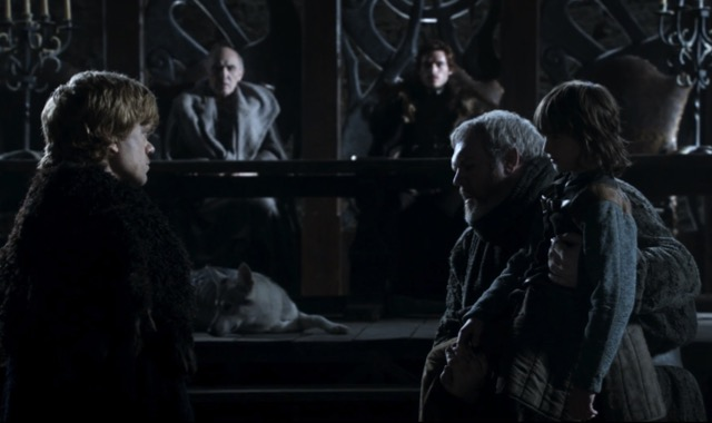 Brains Over Brawn Quotes: The 15 Best Tyrion Lannister Quotes :: TV :: Lists :: Paste