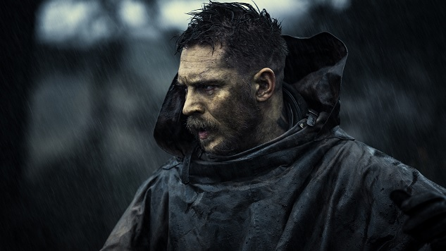 <i>Taboo</i> Review: Tom Hardy Steals the Show in the FX Series' Macabre Debut
