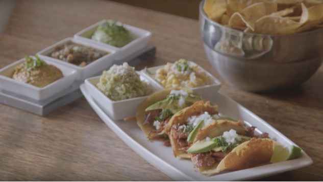 There's a Petition to Make Tacos the State Food of Texas