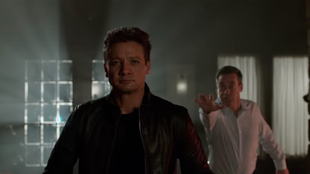Just Try to Catch Jeremy Renner in the Ridiculous First Trailer for <i>Tag</i>