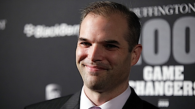 The Destruction of Matt Taibbi