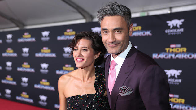 'Thor: Ragnarok' Director Taika Waititi Wouldn't Whitewash 'Akira'
