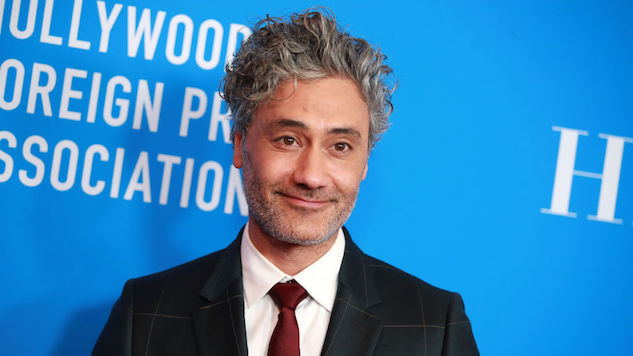 Taika Waititi Will Direct Two <i>Charlie and the Chocolate Factory</i> Animated Series for Netflix