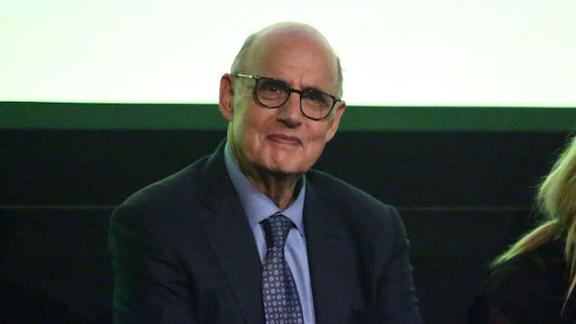 Jeffrey Tambor Accused of Sexual Harassment by <i>Transparent</i> Actress