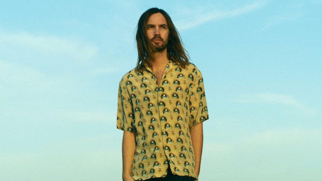 """Tame Impala Shares <i>The Slow Rush</i> Release Date, New Single """"It Might Be Time"""""""