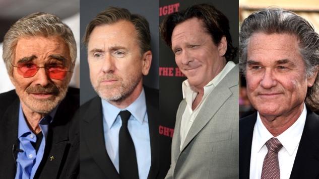 Quentin Tarantino's New Movie Adds Burt Reynolds, Multiple Tarantino Regulars