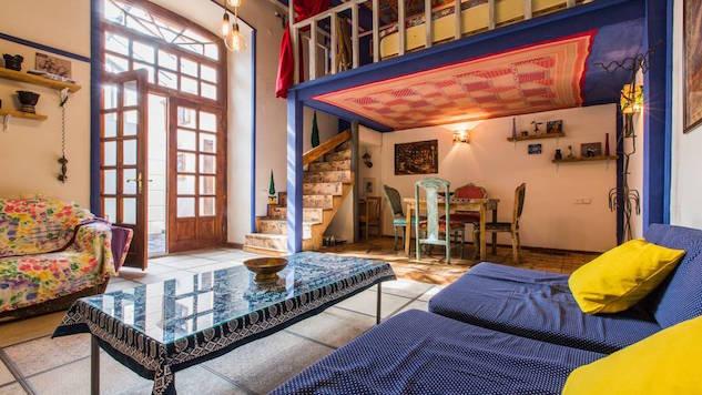 The 10 Best European Airbnb Deals