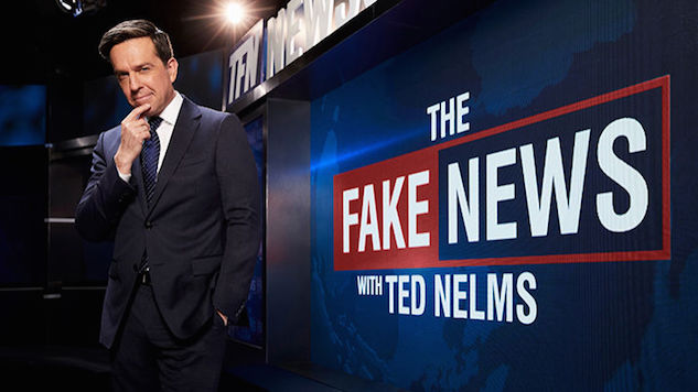 10 Things to Watch Instead of <i>The Fake News with Ted Nelms</i>