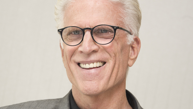 Ted Danson, Tina Fey Team up for New NBC Comedy Series