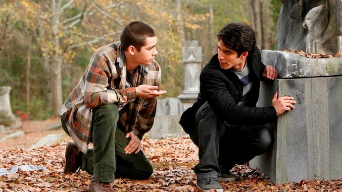 <i>Teen Wolf</i>&#8217;s Legacy: Teens, Wolves and Its Unforgettable Portrait of Male Friendship