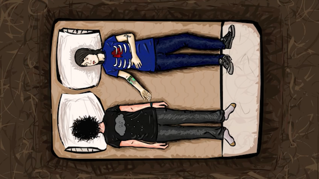 """Tegan and Sara Share Animated Video for Hayley Williams' """"Nineteen"""" Cover"""