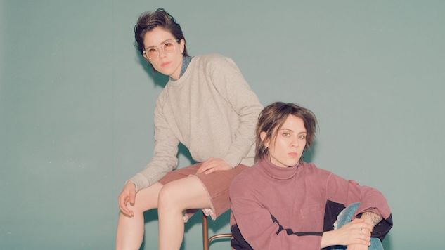 Tegan and Sara Announce Fall North American Tour Dates