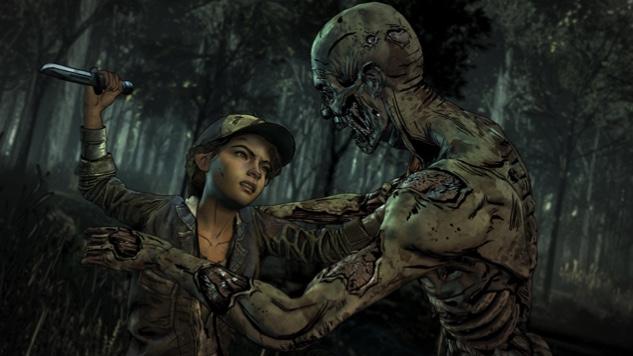 <i>The Walking Dead: The Final Season</i> Gets Bleak New Trailer, Release Date