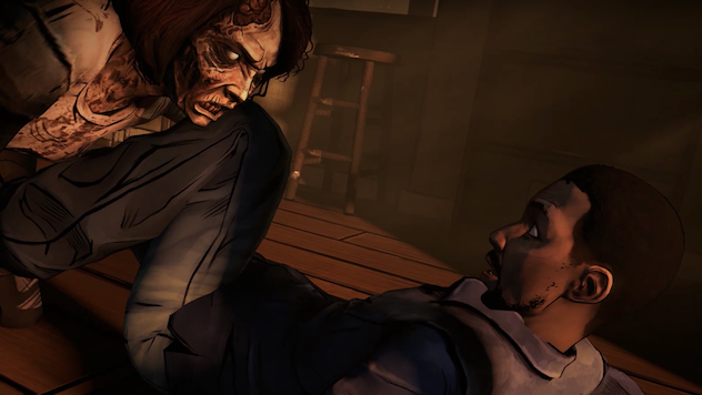 Telltale Games Facing Class Action Lawsuit After Breaking Labor Laws