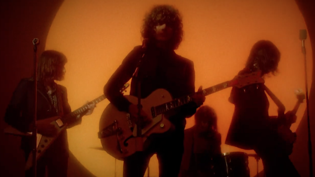 Temples Announce New Album <i>Hot Motion</i>, Share Title Track