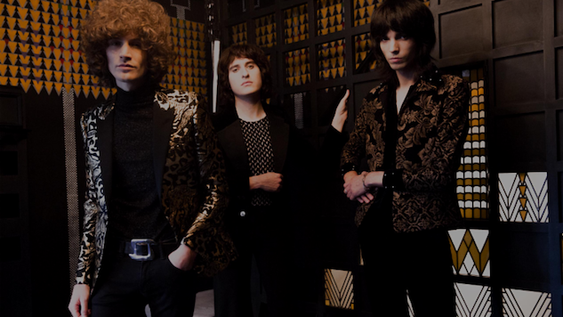 Temples Debut New Phaser-Heavy Cut from Forthcoming Album <i>Hot Motion</i>