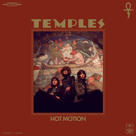 Temples Deliver Lackluster Results with the Same Psych-Rock Formula