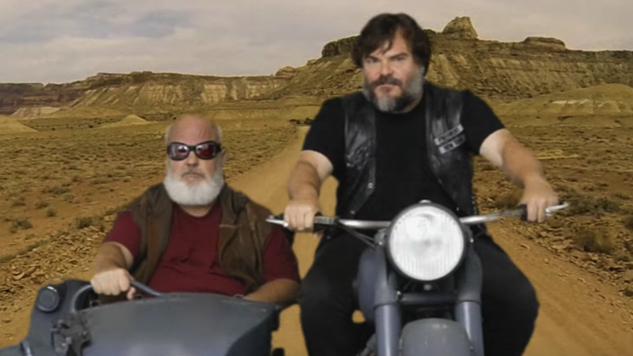 Tenacious D Release First Episode of Six-Part Series <i>Post-Apocalypto</i>