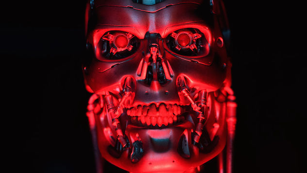 Take a Look at the First Image from the Forthcoming <i>Terminator</i> Sequel